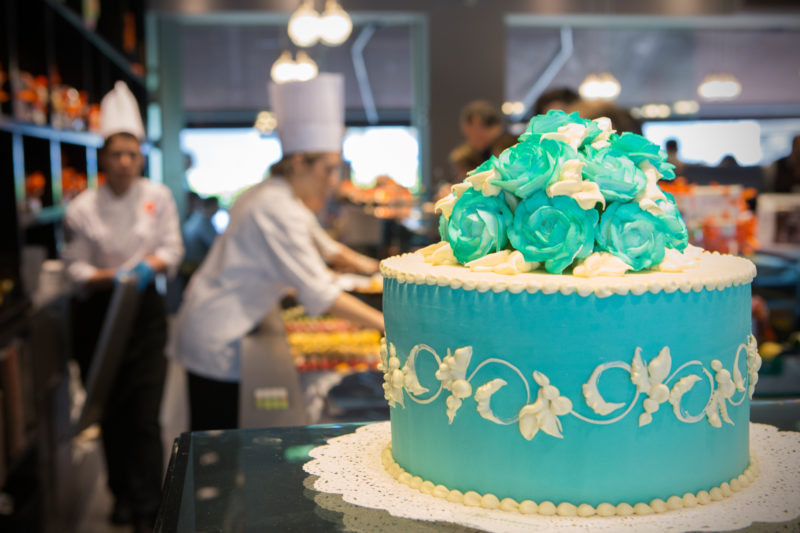 Martesana Milano pasticceria - torte
