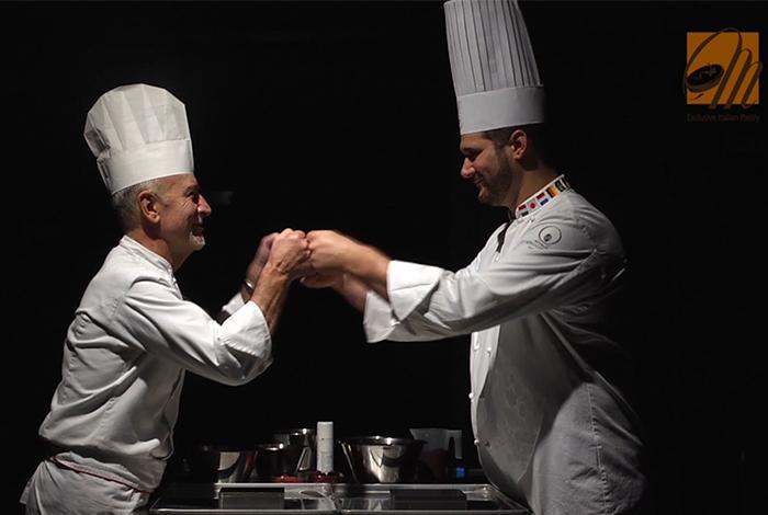Sfida Enzo Santoro / Davide Comaschi: chi vincerà?