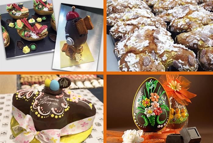 La Pasqua in Martesana Milano
