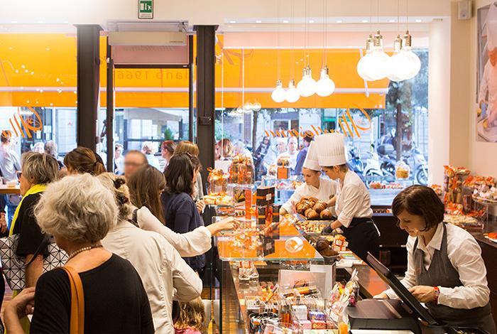Lo shop di Via Sarpi si rinnova