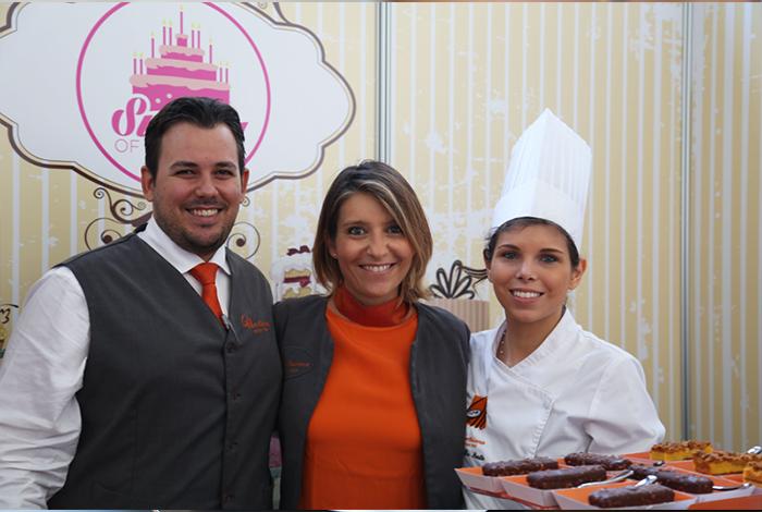Grande successo per l'edizione 2016 di Sweety of Milano