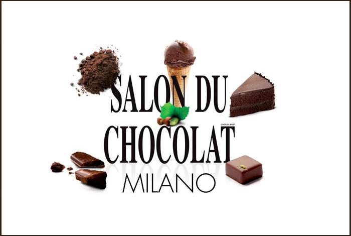 Il Salon Du Chocolat è in arrivo