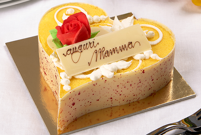 Per la Festa della mamma regala un momento dolce!