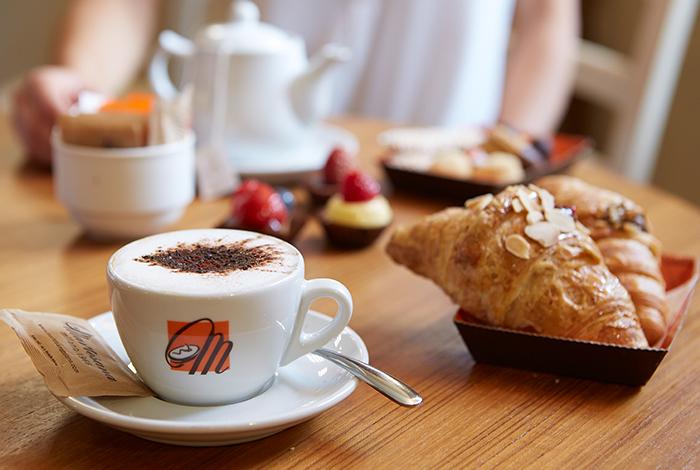 Il buongiorno…si vede dal mattino! E dalla colazione!