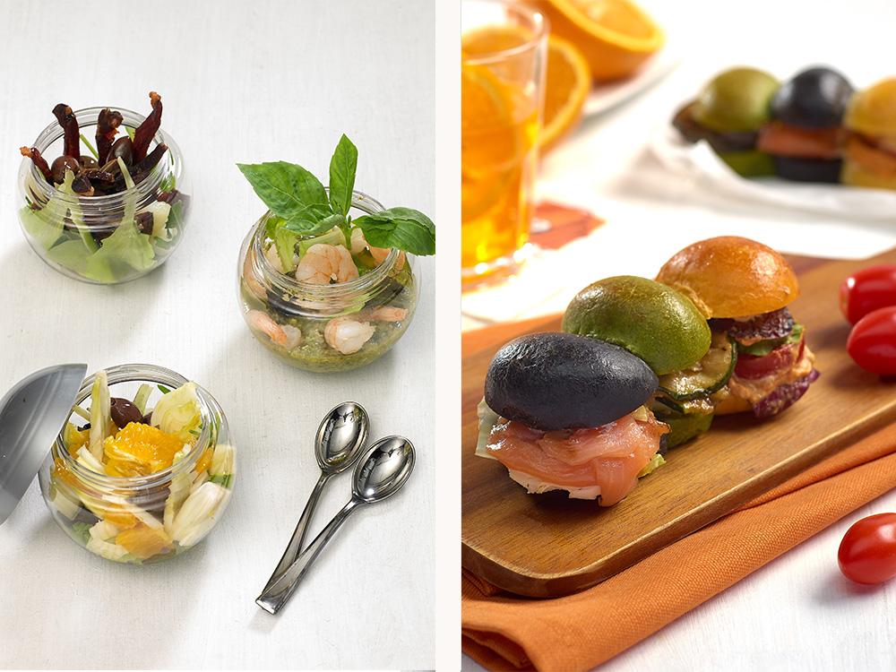 Banqueting catering eventing - Martesana Milano