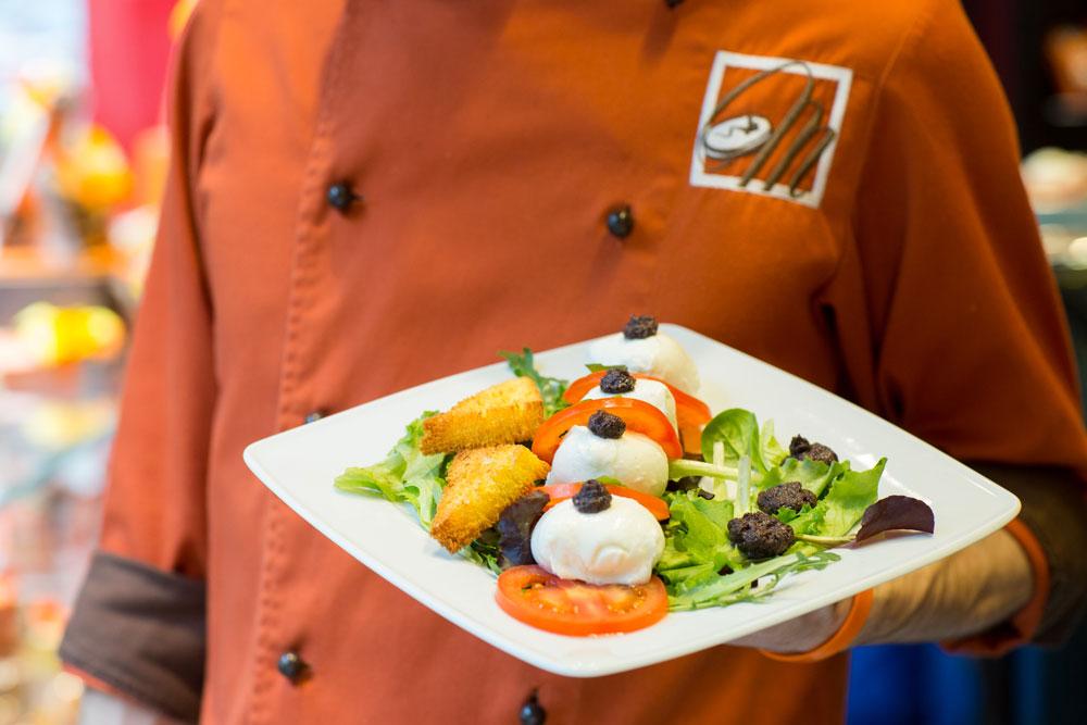 Banqueting - catering Martesana Milano