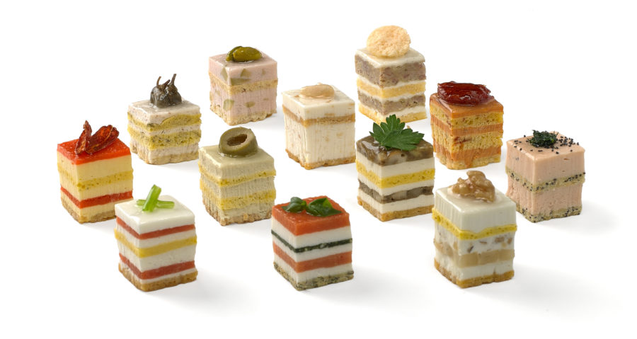 Martesana Milano_mignon salati gourmet