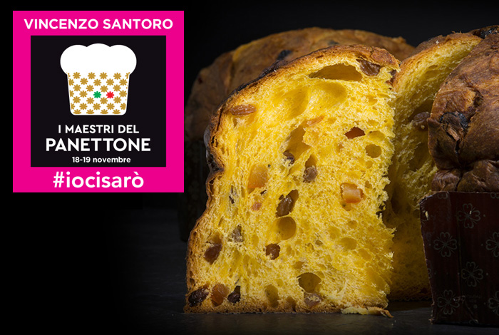 The best pastry shops at I Maestri del Panettone event