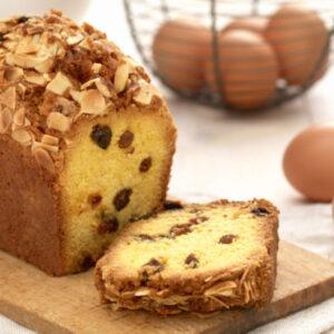 Martesana Milano - Plum cake