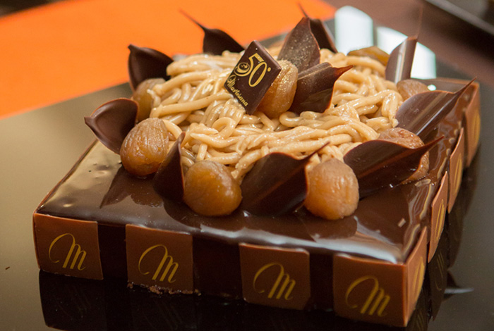 50 years of Martesana Milano: the 50th anniversary celebrated with 5 historic cakes