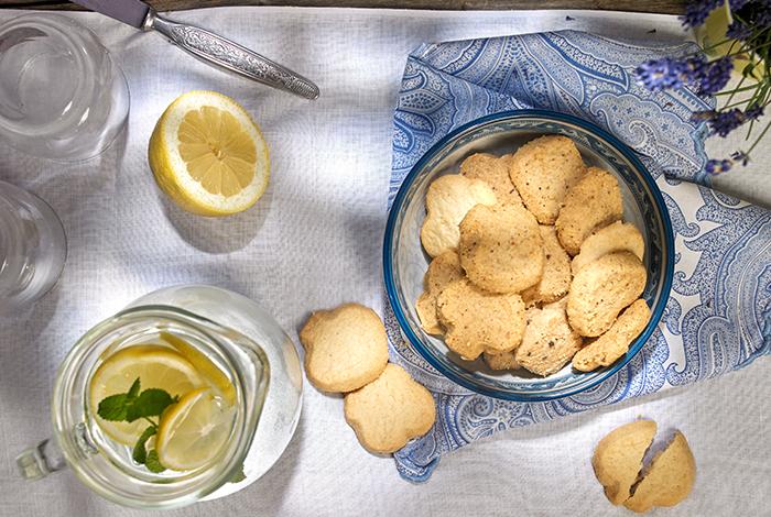 Gli Amici, new biscuits from Martesana Milano