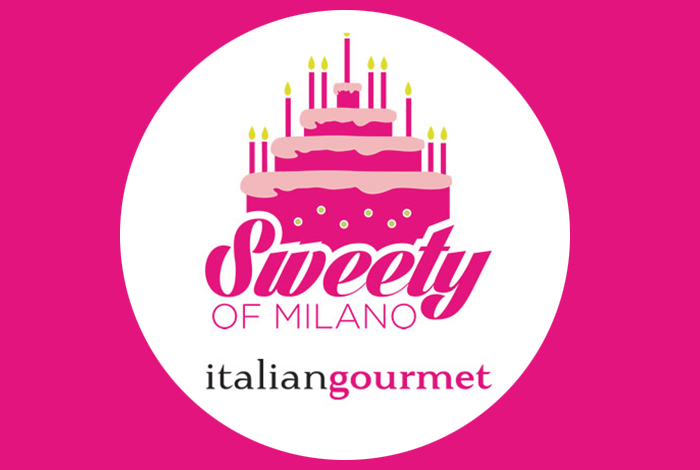 Sweety of Milano is in just few weeks