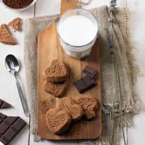 Martesana Milano - biscotti amici al cioccolato