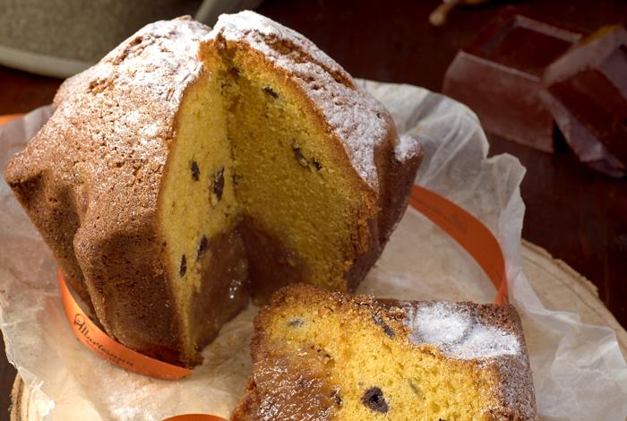 Stella Alpina, il dolce dedicato agli Alpini