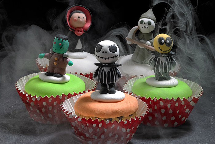 Sweet Halloween treats