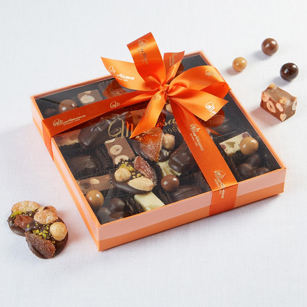 Martesana Milano - praline di cioccolato
