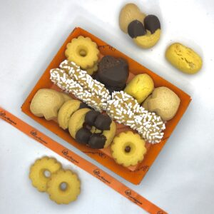 Martesana Milano - Biscotti assortiti 1